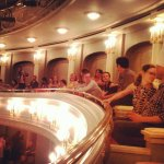 Bass Performance Hall | The Rose Table