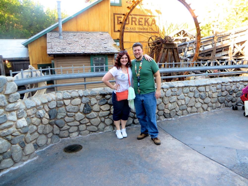 Disney's California Adventure Travel Tips | The Rose Table
