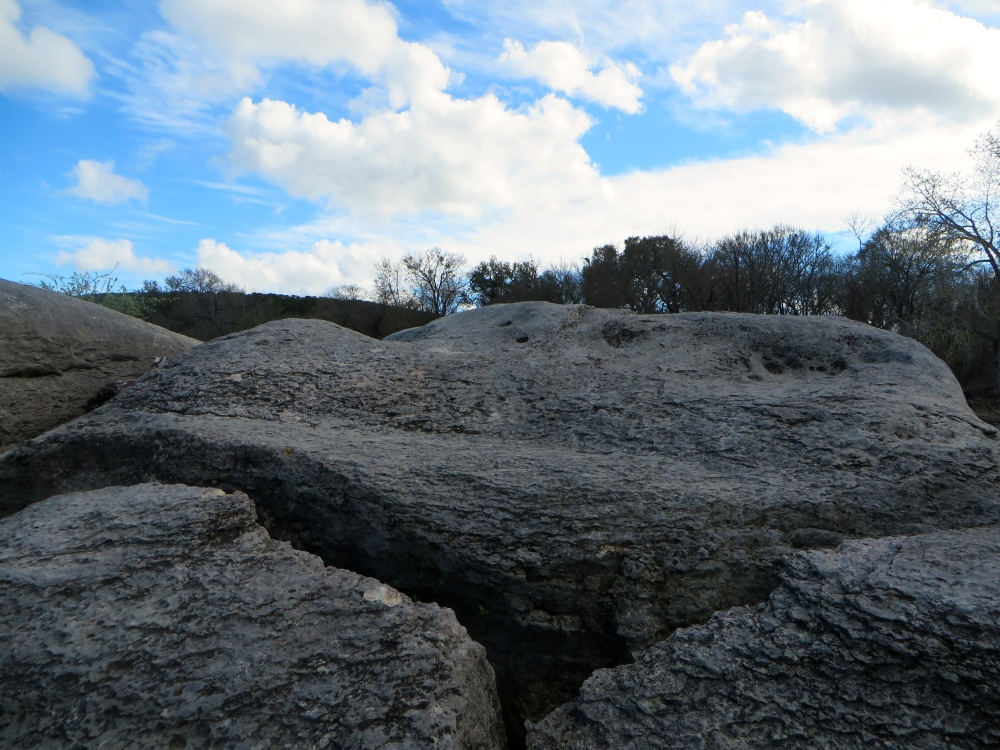 Big Rocks Park Glen Rose, TX | The Rose Table
