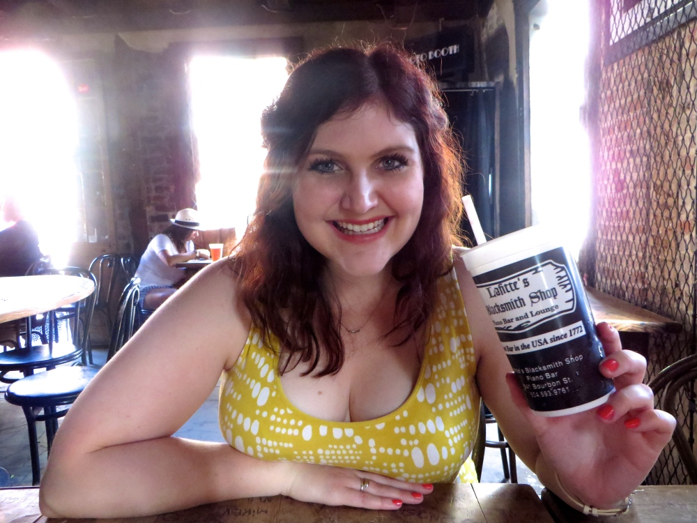 Lafitte's Blacksmith Shop & Bar Review | The Rose Table