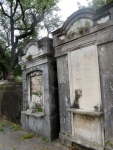 Lafayette Cemetery Number 1
