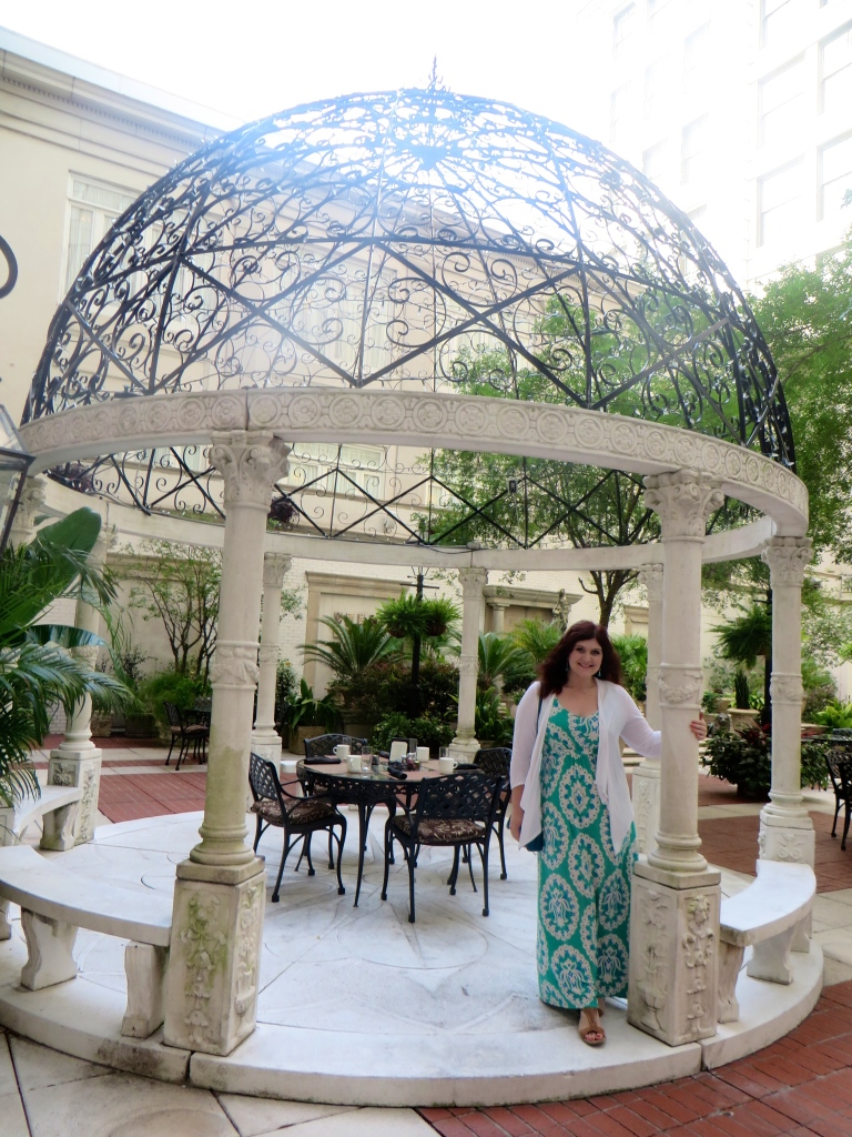 Ritz-Carlton M Bistro Review | The Rose Table