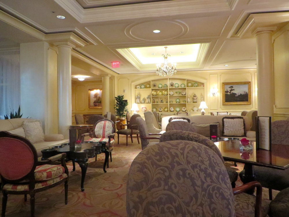 M Bistro at Ritz-Carlton New Orleans | The Rose Table
