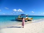 Caicos Dream Tours Review, Turks and Caicos