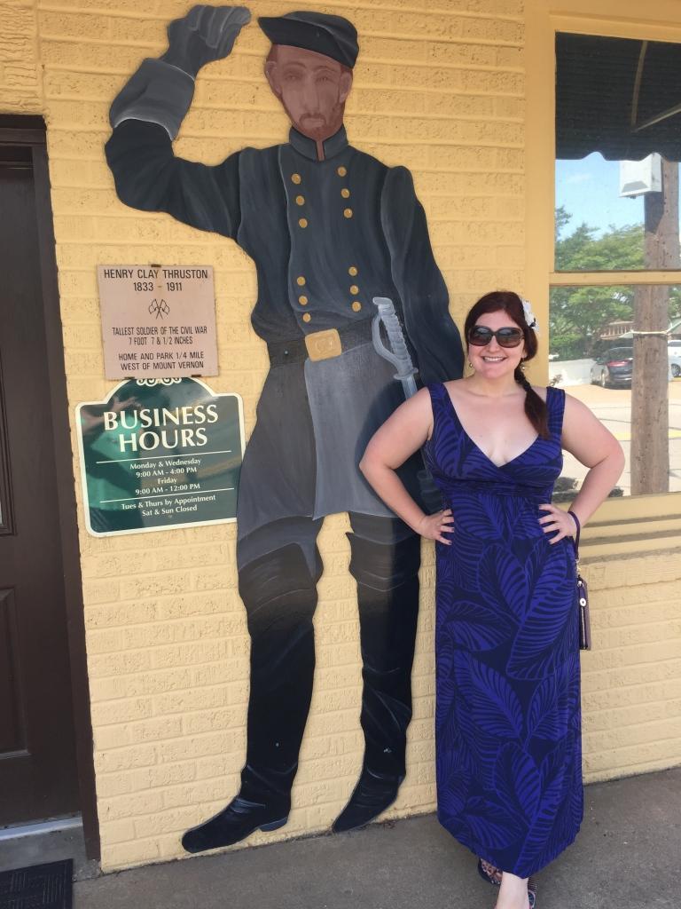 Mount Vernon, Texas