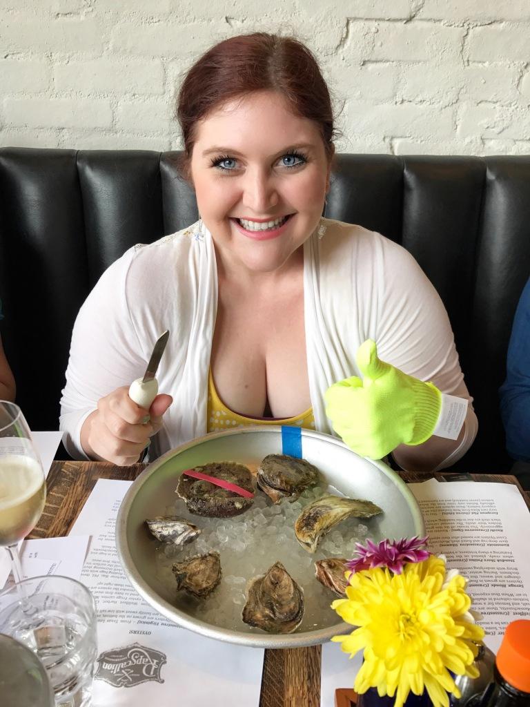 Rapscallion Dallas Review | The Rose Table