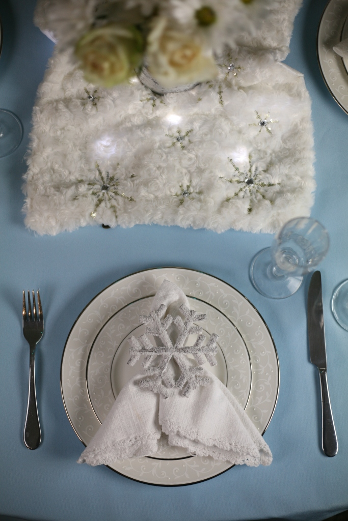Frozen dinner party for adults, recipes