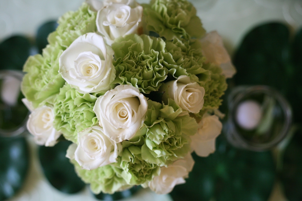 Princess and the Frog Dinner Party for Adults | The Rose Table